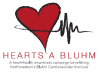 Hearts A Bluhm edited logo